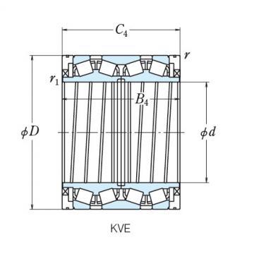 Bearing STF234KVS3251Eg