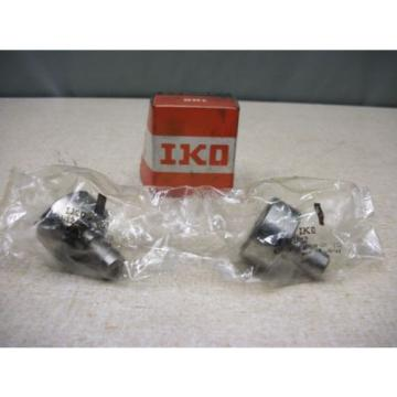 IKO CF-SFU-12 Set Of Two Cam Followers
