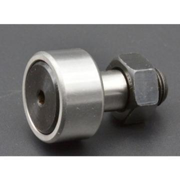 2pcs KR12 KRV 12 CF4 Cam Follower Needle Roller Bearing