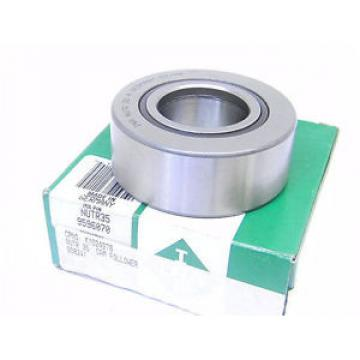 NEW SURPLUS (2) INA CAM FOLLOWER ROLLER BEARING NUTR35