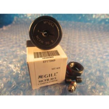 McGill MCFR 30S, MCFR30 S, CAMROL® Cam Follower Bearing