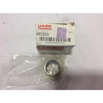 MA5205 LINKBELT  Inner Ringcamf - Cam Follower