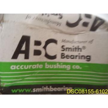 SMITH BEARING CR-3/4-X Cam Follower