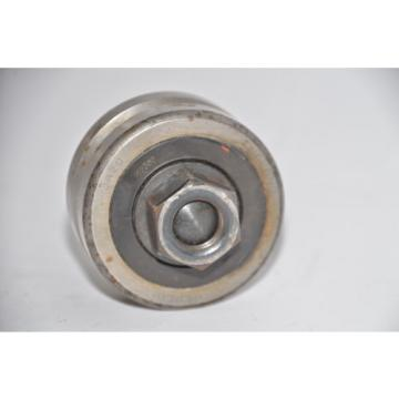 HEPCO JA-20 V-Groove Cam Follower Bearing JA20