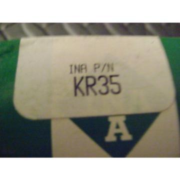 INA KR35 Cam Follower