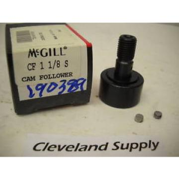 MCGILL CF 1 1/8 S CAM FOLLOWER NIB!!!
