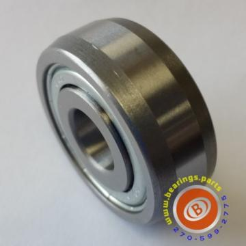 Lockwood 202-49 Cam Follower Special Ag Bearing