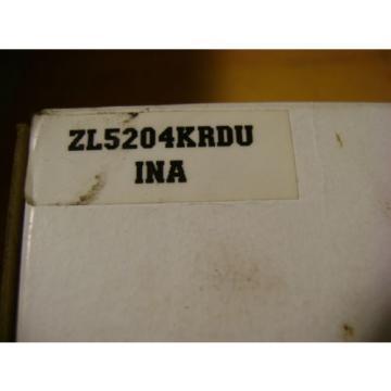 INA ZL5204KRDU Cam Follower