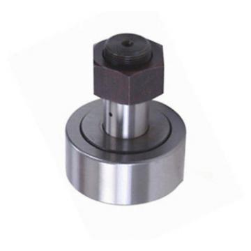 2pcs KR35 KRV 35 CF16 Cam Follower Needle Roller Bearing