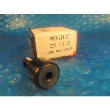 McGill CCF3/4 SB, CCF 3/4 SB CAMROL® Stud Cam Follower