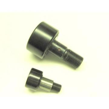 McGill Cam Follower CF 1-1.2 SB AND CFE 7/8 SB rollers (2) pieces