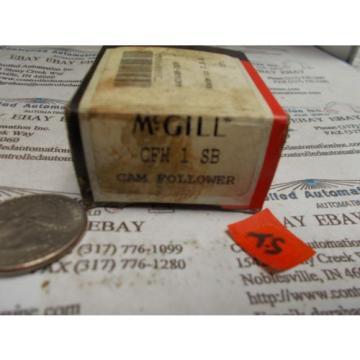 McGill CFH1SB Cam Follower Bearing/Bearings