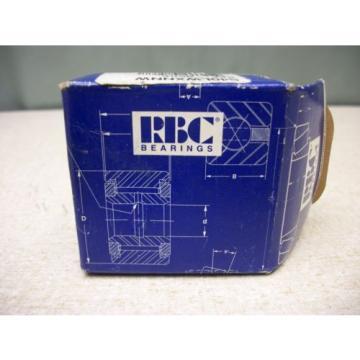 RBC S40LWXNNW Cam Centric Cam Follower