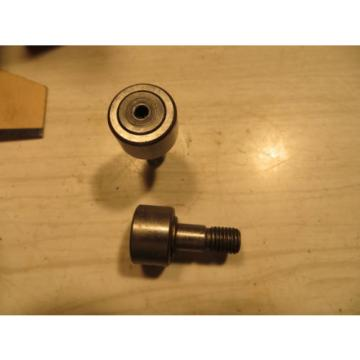 McGill CHF-11/16 B Cam Follower Bearing Qty of 4