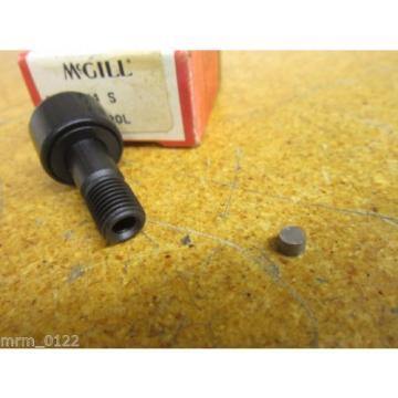 McGill BCF 3/4 S CAMROL Cam Follower New Warranty