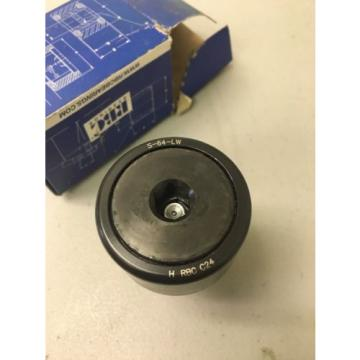 S64LW RBC Cam Follower Bearing S-64-LW C24