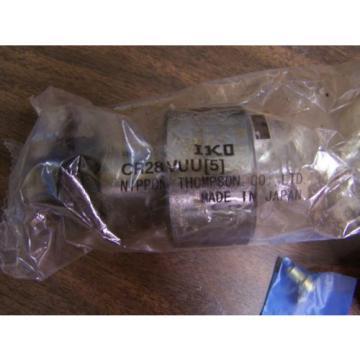 ONE BRAND NEW CR28VUU [5],  IKO Nippon Thomson Co. Cam Follower