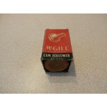McGILL CAM FOLLOWER CFH 1 3/4 S