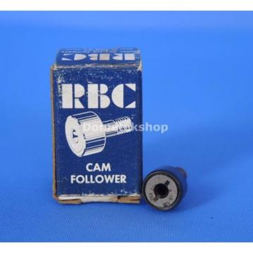 RBC H16 LW cam follower