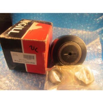 McGill MCF90S, MCF 90 S, Series Metric CAMROL® Cam Follower Bearing