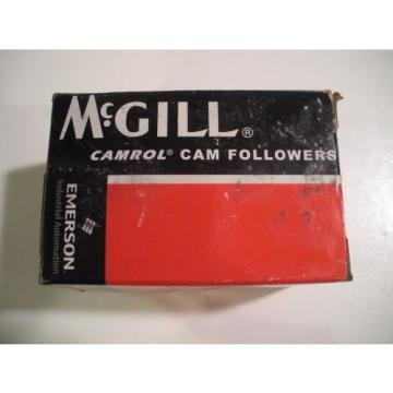 MCGILL CCF-2-SB  Cam Follower  NEW in Box  311553-303
