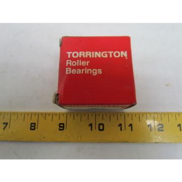 Torrington CRSB-18 Cam Follower NIB