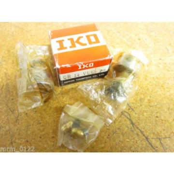 IKO CR14VUU Cam Follower Bearing New