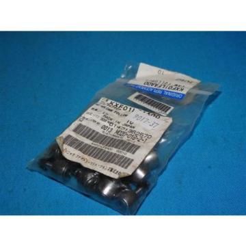 Panasonic KXF01LFAA00 Cam Follower Lot 11pcs.