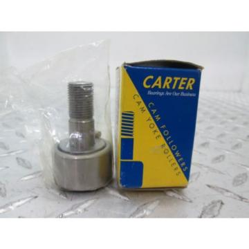 "CARTER SC-48-SB 1 1/2"" STAINLESS CAM-FOLLOWER"