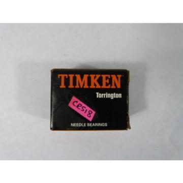 Timken CRS-18 Cam Follower ! NEW !