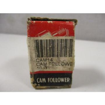 NEW McGILL CAM14 CAM FOLLOWER