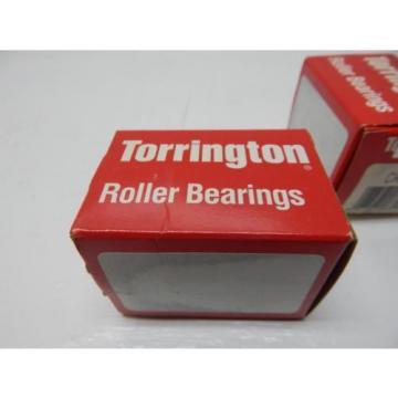 New! Torington CR-30 Cam Follower Roller Bearing 1.875 Diameter Mounting Bolt .7