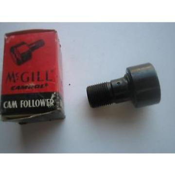 McGill Precision Bearings Cam Follower