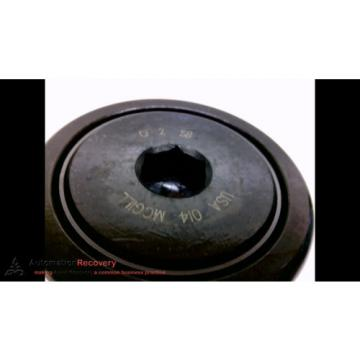 MCGILL CF 2 SB FLAT CAM FOLLOWER, NEW* #197865