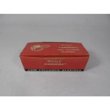 McGill CFH-1/2S Cam Follower Box of 10Pcs ! NEW !