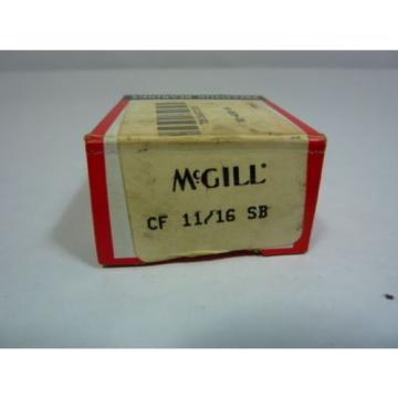McGill CF-11/16-SB Cam Follower ! NEW !