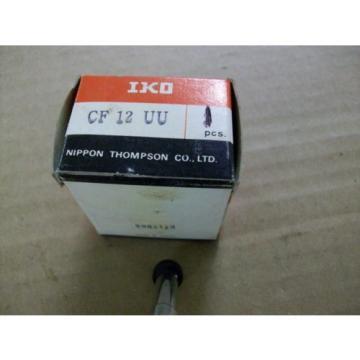 TORRINGTON CAM FOLLOWER   KR30C.2RS   (OR IKO CF 12 UU)