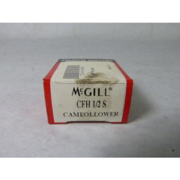 McGill CFH-1/2S Cam Follower ! NEW !