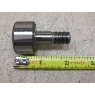 """CAM FOLLOWER,  1 1/4"""" STUD TYPE,  CR-1 1/4-X,  ACCURATE / SMITH BEARING"""