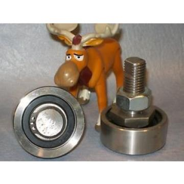 """2"""" Cam Follower with 6004RSR Bearing   Lot of 2"""