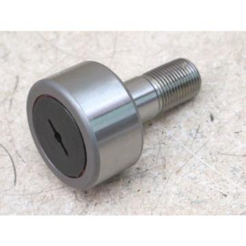 """CAM FOLLOWER,  1 7/8"""" STUD TYPE,  CR-1 7/8-X,  ACCURATE / SMITH BEARING"""
