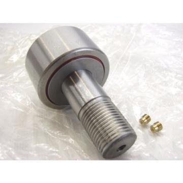 "SMITH BEARING CR-1-3/4-X Cam Follower 1-3/4"" Roller Diameter 7950 Lb Static Load"