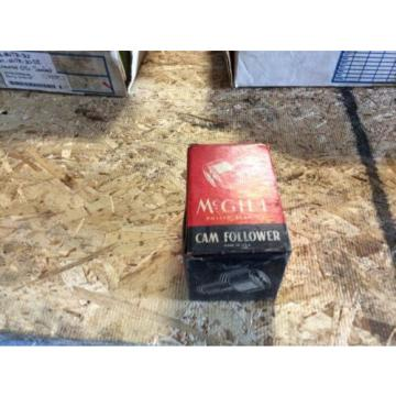 McGill Camrol, cam follower, #CF 2-1/4, boxes are rough, NOS, 30 day warranty