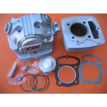 CYLINDER / HEAD Rocker Arms cam Followers COMPLETE KIT Honda CB125 SL CL XL 125