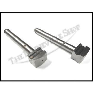 TRIUMPH 650 750 TR6 T120 TR7 T140 EXHAUST CAM FOLLOWER / TAPPET SET  PN# 70-8801