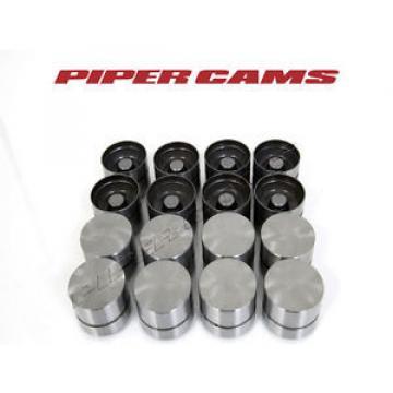 Piper Cam Followers for Ford Cosworth YB 16V Hydraulic Engines - FOLCOSH