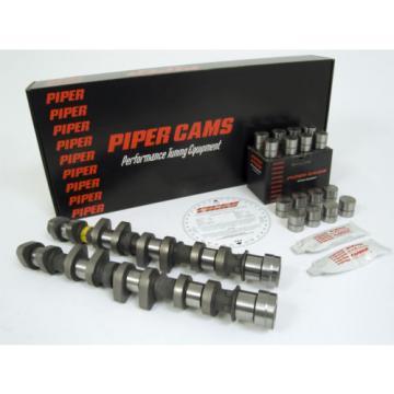 Piper Fast Road Cams Camshaft Kit - Citroen Saxo VTS & Peugeot 106 GTI 1.6L 16V