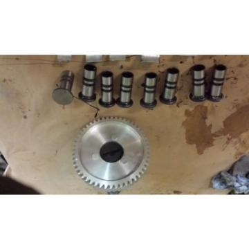 Classic VW Beetle 1200 Camper Camshaft cam followers and bearings all new