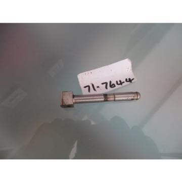 TRIUMPH  TSS  1 x cam follower   new    71 7644