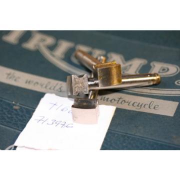 NOS TRIUMPH MERIDEN 3 x T 160 T150 CAM FOLLOWERS TAPPETS TRIUMPH PNº71-3976